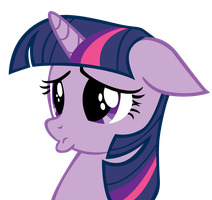 Twilight D'awwkle by Somepony
