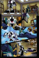 Transformers Animated 6 pg 13 by LiamShalloo