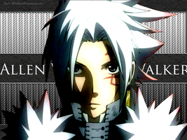 Allen Walker Wallpaper by Lavi--Walker1078