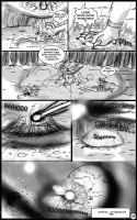 The Lost Ferals Capitulo 01 Page 09 by AnimaP-NetoLins