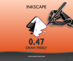 Inkscape about screen by dadoprom