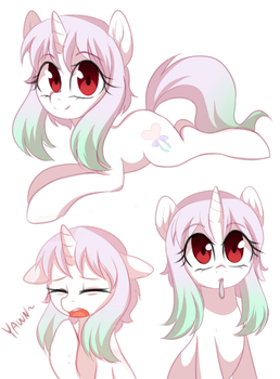 Reverie Quickies by MomoMistress