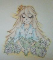 #265 Flowers~ [2] [??.07.14] by Alise-chan-oWo