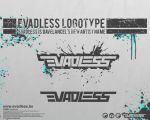 evadless logotype by davelancel