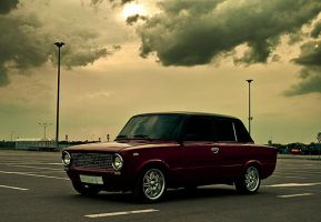 VAZ 2 by oldgan