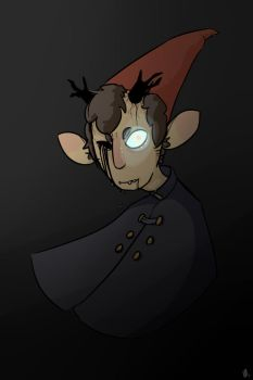 Beast Wirt by kittykat1231