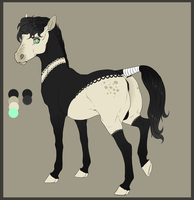 Horse Adopt [CLOSED] by Kemikel