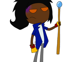 Chibi Funny .:Egosentric Erick:. by BechaXFluo