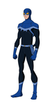New 52 Ted Kord by Bobkitty23