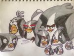 SILVERFIED!!!  by ANGRYBIRDSTIFF