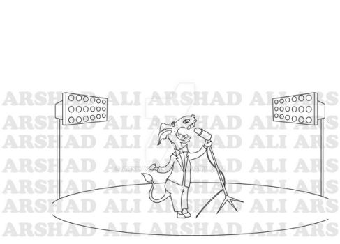 drawing for kids Coloring page sample by arshadali