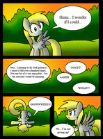Derpy's Wish: Page 36 by NeonCabaret