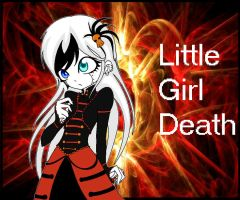 little girl death by yumiko-johnson