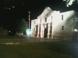 Alamo by justiceforkait