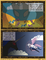 MLP The Rose Of Life pag 3 (English) by j5a4