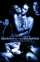 Queen of the damned by zakoura