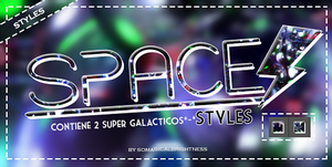 +StylesSpace by SoMagicalBrightness