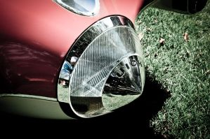 Buick Centurion Concept Tail by theCrow65