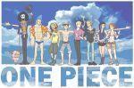 One Piece by 0viper0