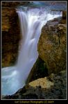 Crescent Falls 3 by KSPhotographic