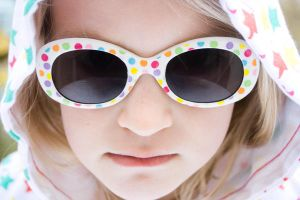 sunglasses by twigstock