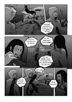 The 'Heavy Metal' Gal: Pg.36 by JM-Henry
