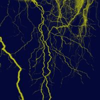 Lightning_Brushes_by_ThJoker90 by TheJoker90