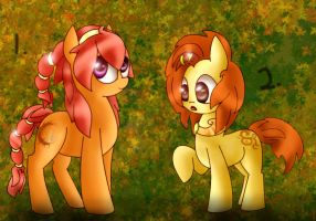 SISTER PONY ADOPT CLOSED by thunderbolt3000