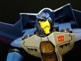 TFA Depthcharge: Close Up by Gizmo-Tracer
