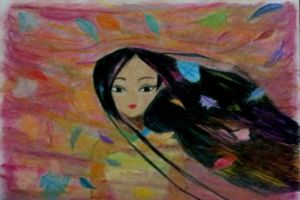 Colors of the Wind - Pocahontas (Contest) by Rukia520