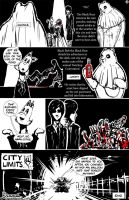 Locust And The Bear 3 by kuoke
