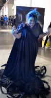 Beautiful Hades by IllyDragonfly