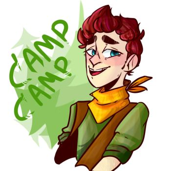 /FN/CampCamp by MafisFlap