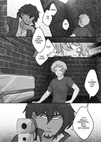 Unravel DNA V1 Page 38 by Kyoichii
