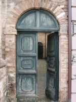 Old Door 3 by morana-stock