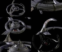DS9 Compilation by arrghman