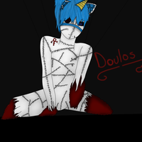 Doulos by TorturousDreams
