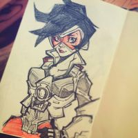Tracer by ElPino0921