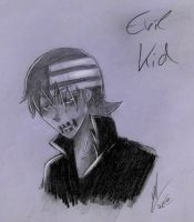 SE: Evil kid by yuminica