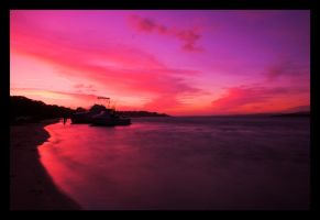 Gippsland 1 by Dyer-Consequences