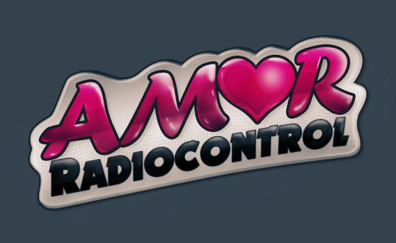 Amor radiocontrol by davity