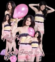 Pack Selena Gomez Png by Gorrini