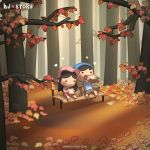 Just You and Me Fall Edition by hjstory