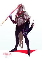 Varus by Zhyphrus