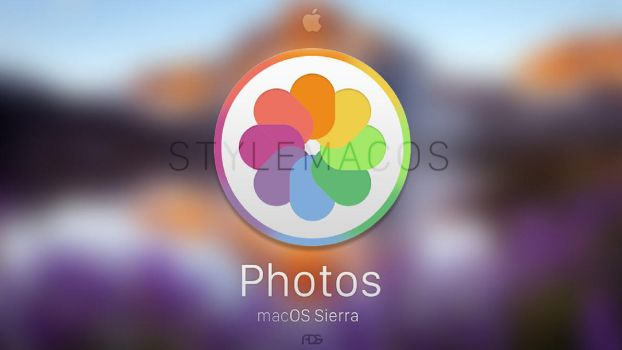 #StylemacOS : Photos [macOS Sierra Preview] by iAdams93