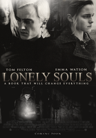 Lonely souls poster by Hesavampire