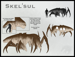 Skel'sul Reference by Gul-reth