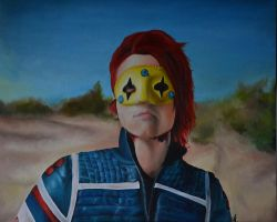 Party Poison by ArystaYC