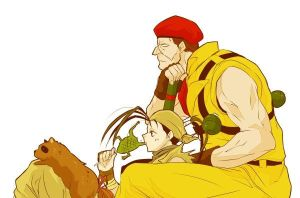 I+am+excited+for+ultra+street+fighter+iv+i+am+ d67 by itshappybunny1234