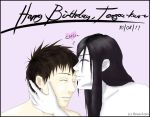 HAPPY BIRTHDAY, TENZOU by DracoAries